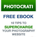 Supercharge Your Photography Website